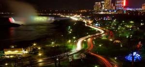 New York to Niagara