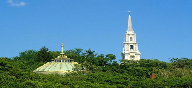 2 Day New York To Mystic Aquarium And Rhode Island Tour