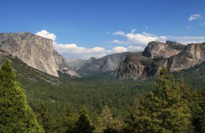 4-Day Los Angeles to Lake Tahoe, Yosemite and San Francisco Tour